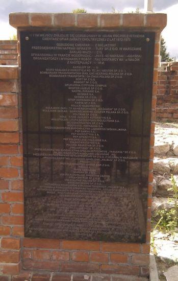 Cmentarz Choleryczny005