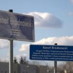 Gdzie zbudują nowe mostki na Kanale Bródnowskim i Zaciszańskim