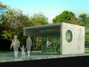 Na skrzyżowaniu Pratulińskiej z Ossowskiego będzie Stacja Metro Targówek I