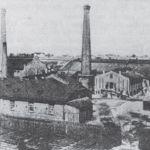 Huta Szkła Targówek – największy zakład w dzielnicy przed wojną