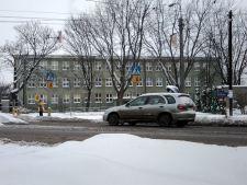 Szkoła na ul. Samarytanka / fot. targowek.info