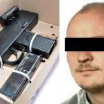 Morderca z Zacisza wreszcie w polskim areszcie