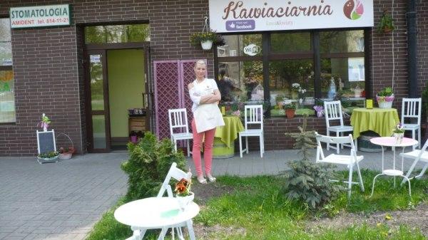 Kawiaciarnia / fot. Facebook