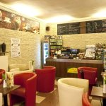 """Zapraszamy do Kawiarni """"Świt Cafe"""""""