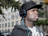 50 Cent / fot. mat. prasowe