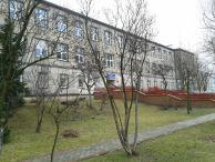 SP 114 przy ul. Remiszewskiej (zdjęcie z wczesniej wiosny) /fot. archiwum targowek.info