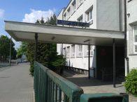 Szkoła nr 275 przy ul. św. Hieronima /fot. targowek.info