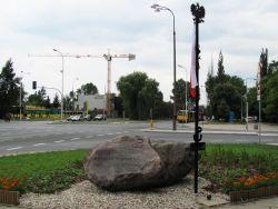"""""""Reduta Bródnowska"""" /fot. targowek.info"""