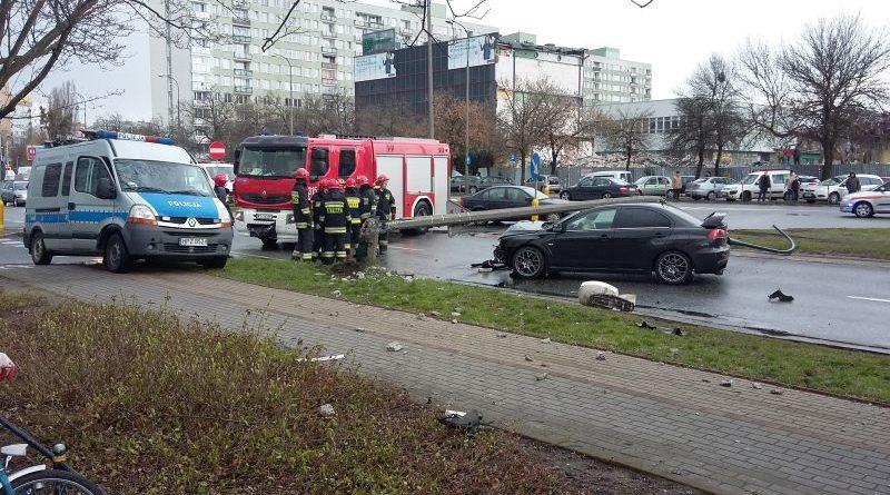Kondratowicza – najniebezpieczniejsza ulica w dzielnicy