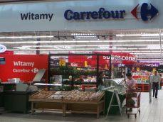 Sklep Carrefour na Targówku / fot. CH Atrium