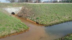 zanieczyszczenie kanalu Brodnowskiego2