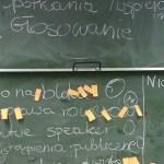 Uczniowie zgłoszą nawet 60 projektów do budżetu obywatelskiego