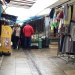 Bazarki na Targówku i Bródnie droższe niż pod Halą Mirowską
