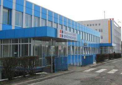 Co się dzieje w Szpitalu Bródnowskim? Dramatyczne informacje, dziesiątki zarażonych [AKTUALIZACJA]
