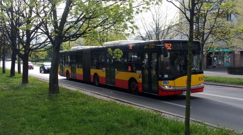 Komunikacja miejska na Targówku po oddaniu metra. Które autobusy znikną?