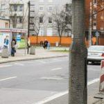 Remont Gorzykowskiej –  objazdy, zmiany tras autobusów, linia zastępcza