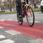 Rower czy samochód? Czym szybciej dojedziemy z Bródna do centrum?