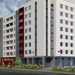 Gdzie będą nowe domy komunalne i TBS na Targówku [MAPA]