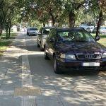 Największy problem Bródna – parkowanie samochodów!