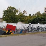 Wrócił powstańczy mural na Targówku