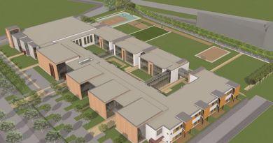 Potrzeba więcej pieniędzy na szkołę na polu PGR. Drugi przetarg znów porażką urzędu dzielnicy