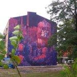 Mural Sepe na Targówku gotowy. Jak wam się podoba?