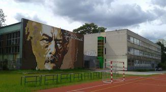 Gimnazjum na Bartniczej