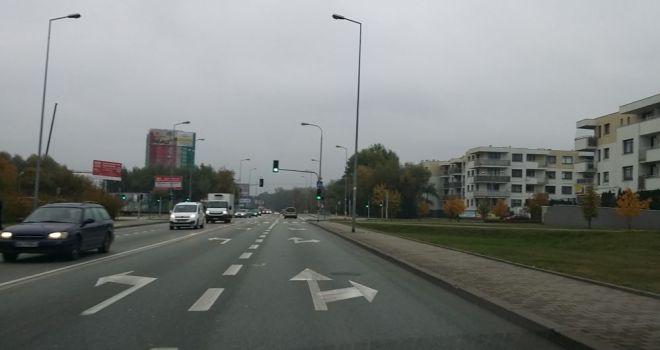 Ul. św. Wincentego / fot Targowek.info