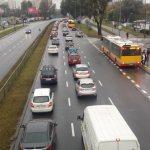 Radny chce zlikwidować buspas na Radzymińskiej