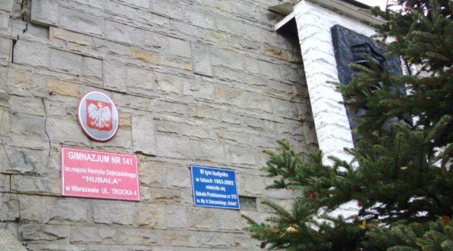 Gimnazjum przy Trockiej