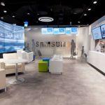 Samsung Brand Store od dziś w Atrium Targówek