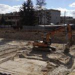 Zaczęła się budowa domu komunalnego i przedszkola na Bródnie