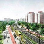 Przetarg na projektanta nowej ulicy Kondratowicza