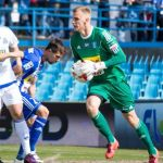 Wychowanek GKP Targówek zadebiutował w Ekstraklasie
