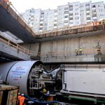 Dziś zacznie się drążenie tuneli metra (prawdopodobnie)