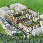 Jeszcze więcej mieszkań: 157 mikroapartamentów na Targówku