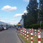 Ekrany przy Trasie Toruńskiej są koszmarem dla mieszkańców