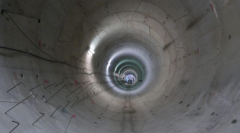 Jeden chętny na budowę metra na Zacisze i Bródno. A właściwie dwóch, choć jeden
