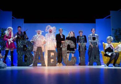 Babcia mówi pa, pa w teatrze Rampa – dziecięcy spektakl nie dla małych dzieci