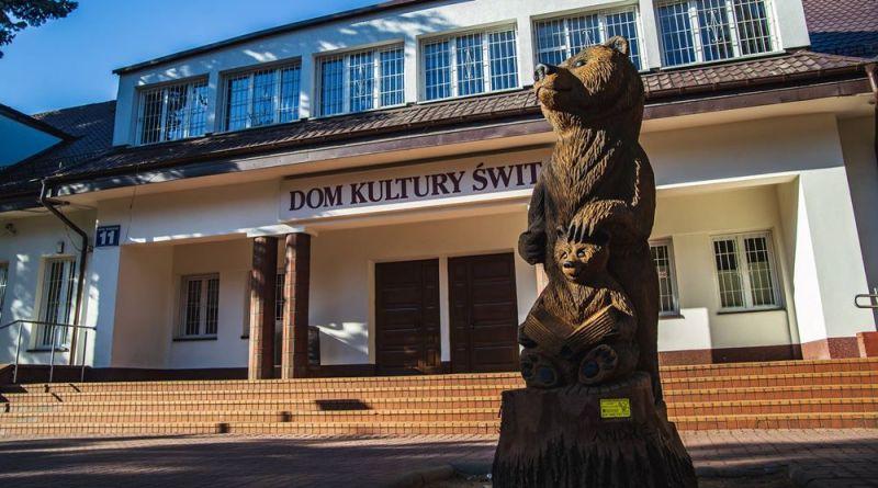 Zaskakująca zmiana dyrektora w DK Świt