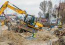 Nowy termin Łodygowej: remont opóźniony aż do lipca