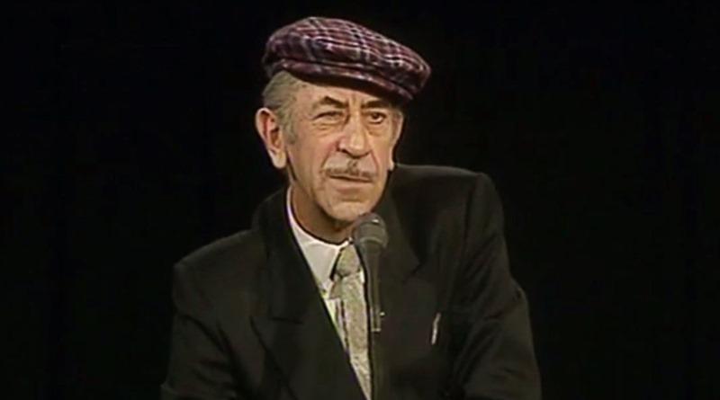 Jan Kobuszewski obchodzi dziś 85 urodziny