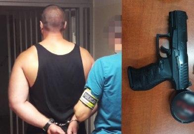 Areszt dla bandyty, który napadł na taksówkarza
