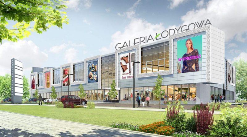 Galeria Łodygowa ma nowe życie. Tak będzie wyglądać!