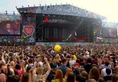 Najpiękniejsza domówka świata – namiastka festiwalu Woodstock na Bródnie