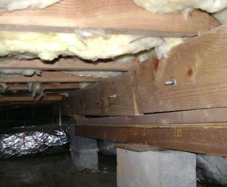 Is Your Home's Infrastructure at Risk?