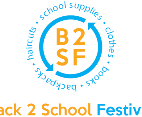 Watauga County's Back 2 School Festival: Get Involved and Pay it Forward