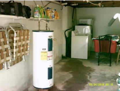 buyers will not buy if there is a waterproofing issue in your basement or crawl space