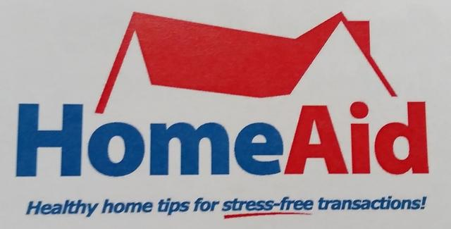 HomeAid for healthy home tips for stress-free transactions