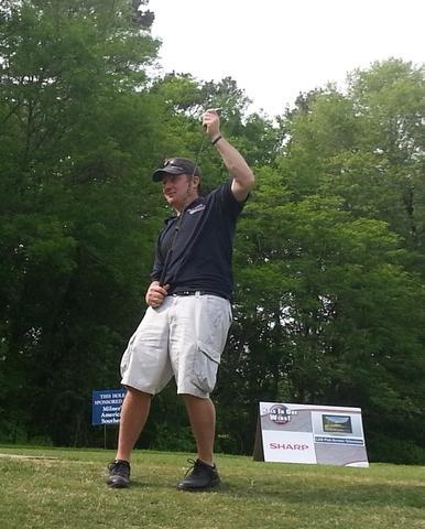 9th annual JDRF Blanton Vogler Memorial Golf Tournament